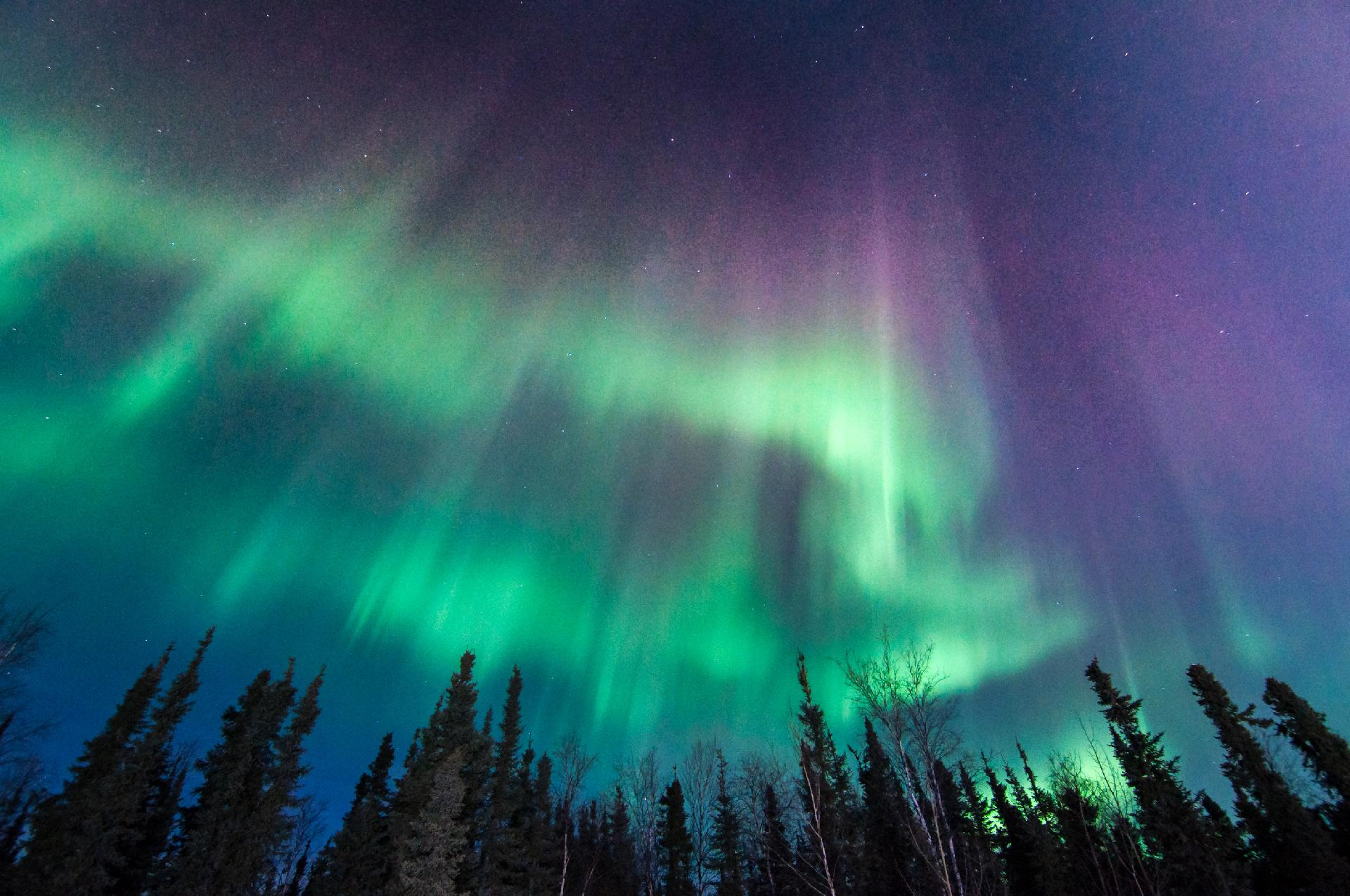 2015 Alaska Magazine Photo Contest Submissions Archives