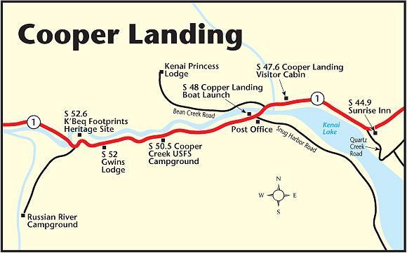 Cooper Landing - Alaska Magazine