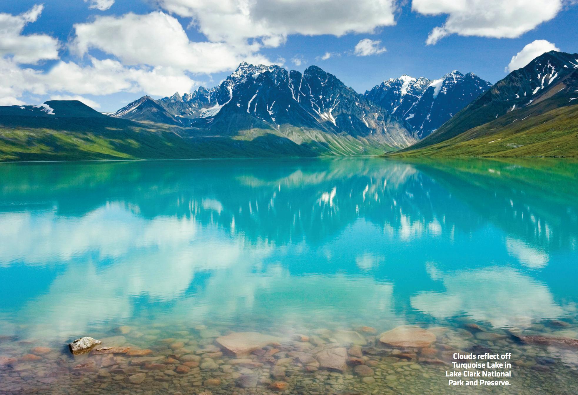 Lake Clark National Park Archives Alaska Magazine